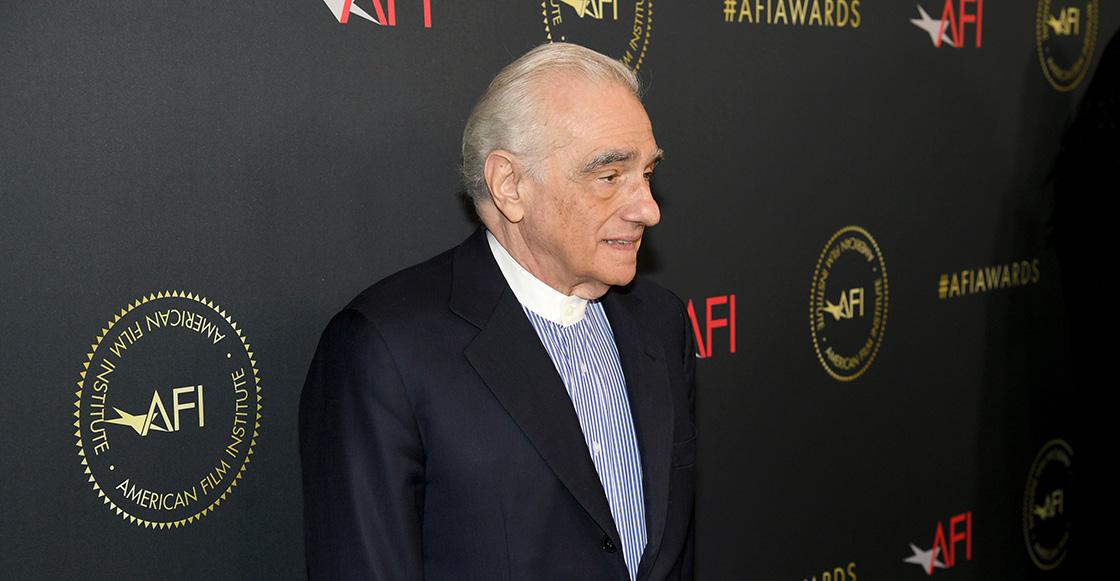 ¡Lo necesitamos! Martin Scorsese filmó su experiencia durante la cuarentena