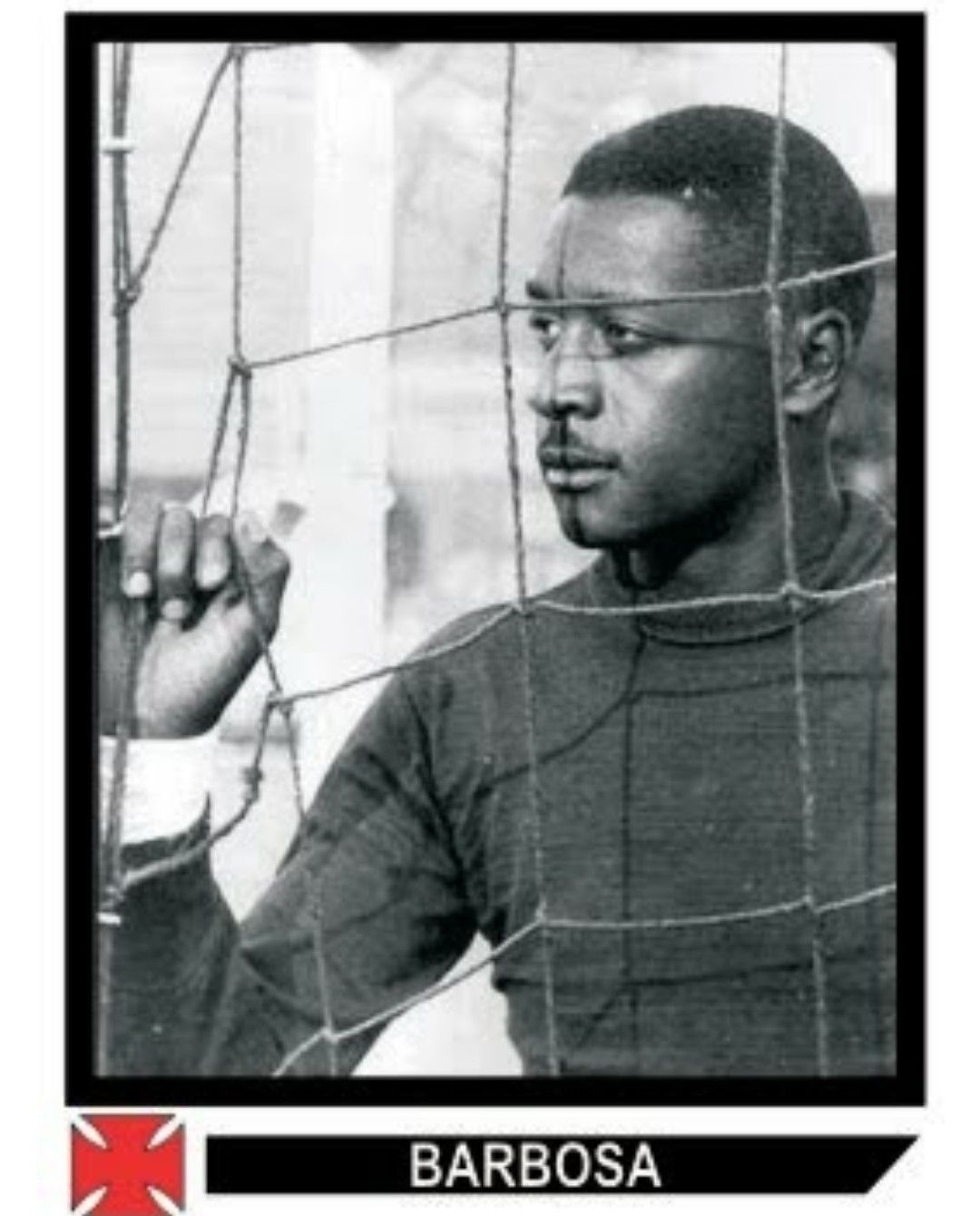 Porteros legendarios: Moacir Barbosa, el hombre que murió dos veces