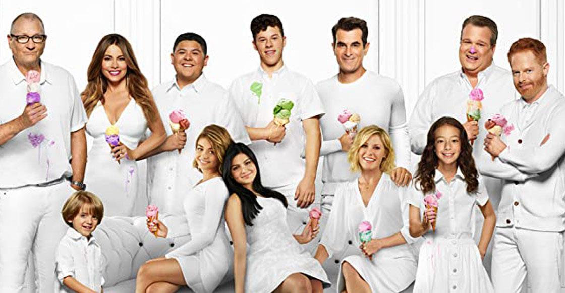 Modern Family Staffel 8 Sky