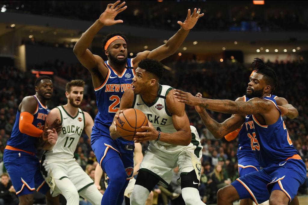 NBA, en pláticas con Disney para reanudar la temporada en Orlando