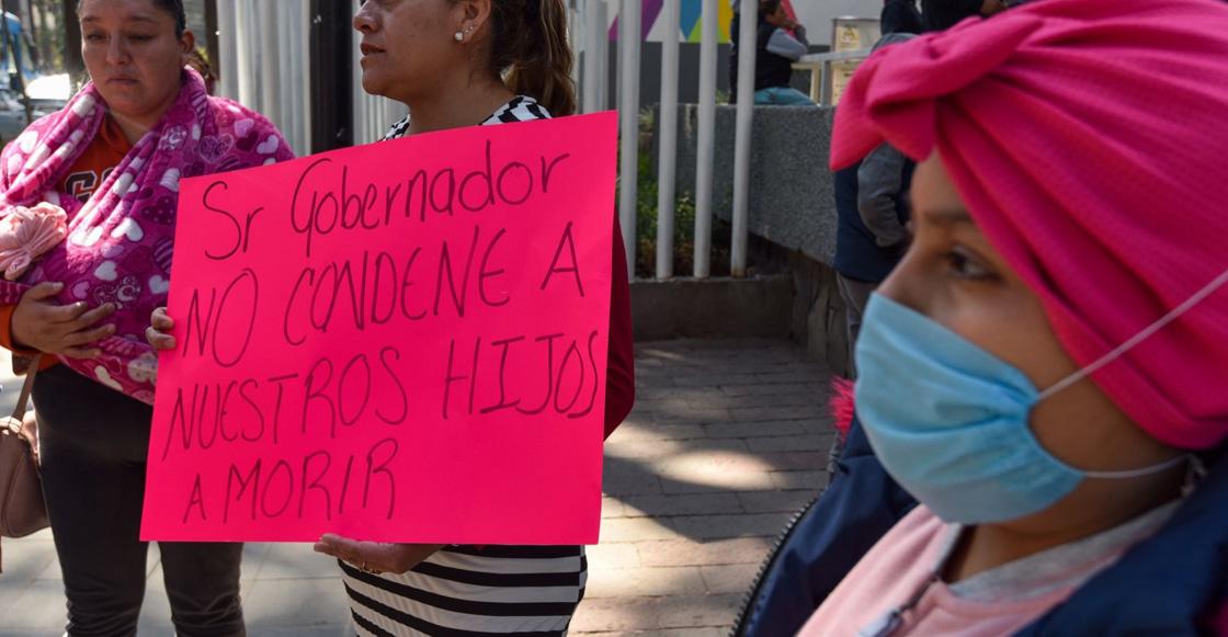 Lamentable: Cofepris confirma robo de más de 37 mil piezas de medicamento oncológico para niños