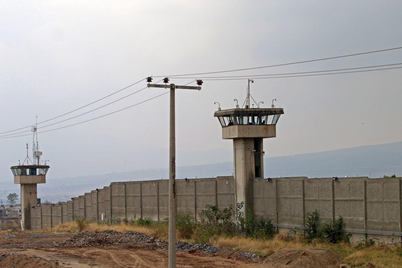 Penal de Puente Grande