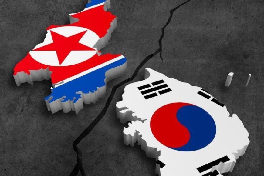 Intercambio de disparos entre las dos Coreas en zona desmilitarizada