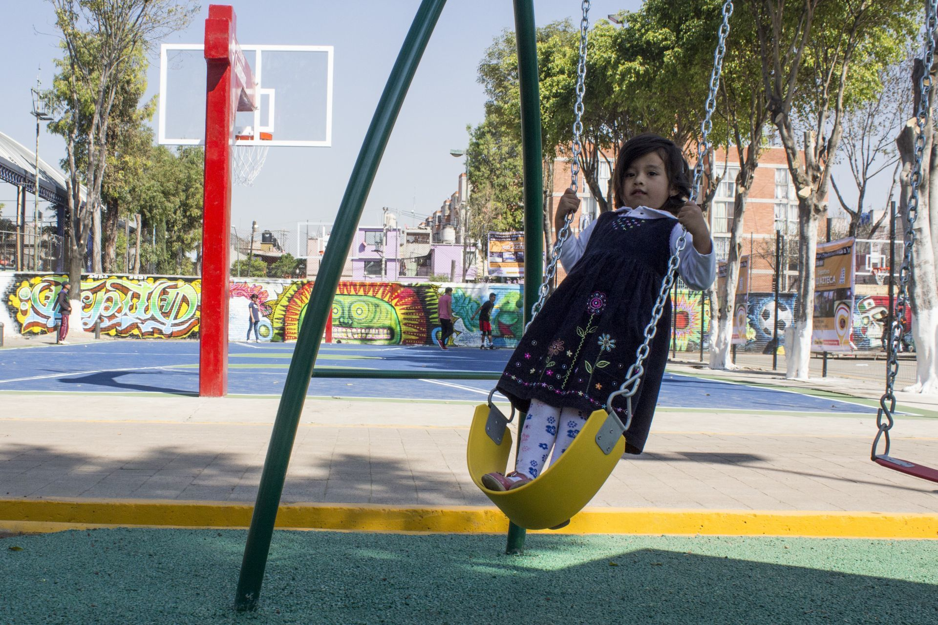 Nueva normalidad: Estas son las reglas con las que reabrirán los bosques de Chapultepec, Tlalpan, Aragón y parques públicos en México
