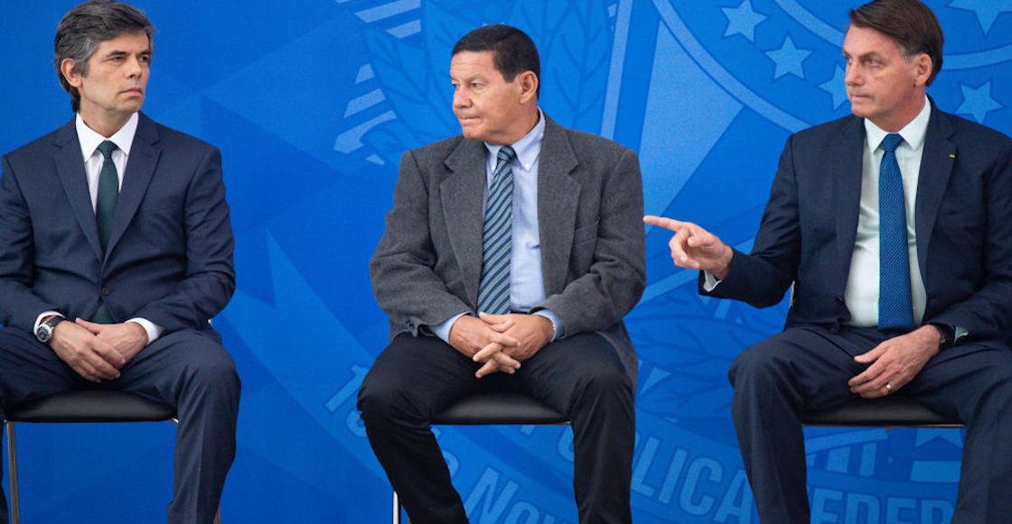 renuncia-ministro-salud-jair-bolsonario-teich-brasil
