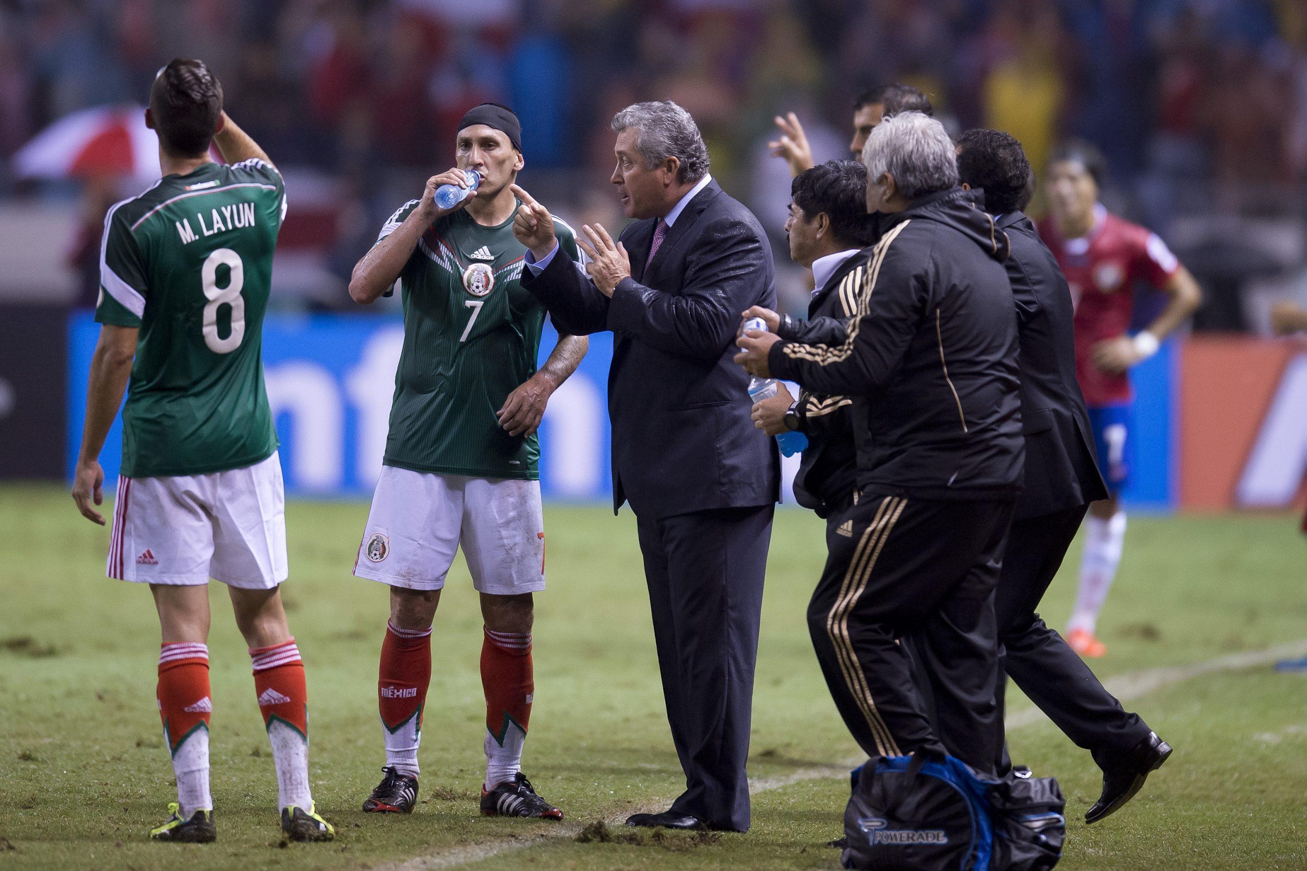 'Chaquito' Giménez le da el sí a Argentina... pero sólo para jugar en Boca Juniors