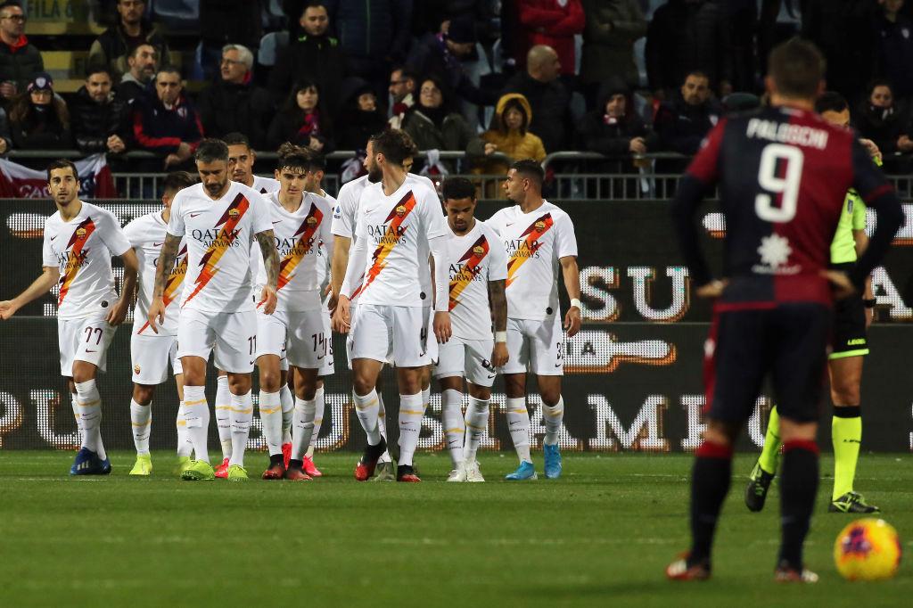 Serie A jugará playoffs en caso de una nueva suspensión por rebrotes de coronavirus