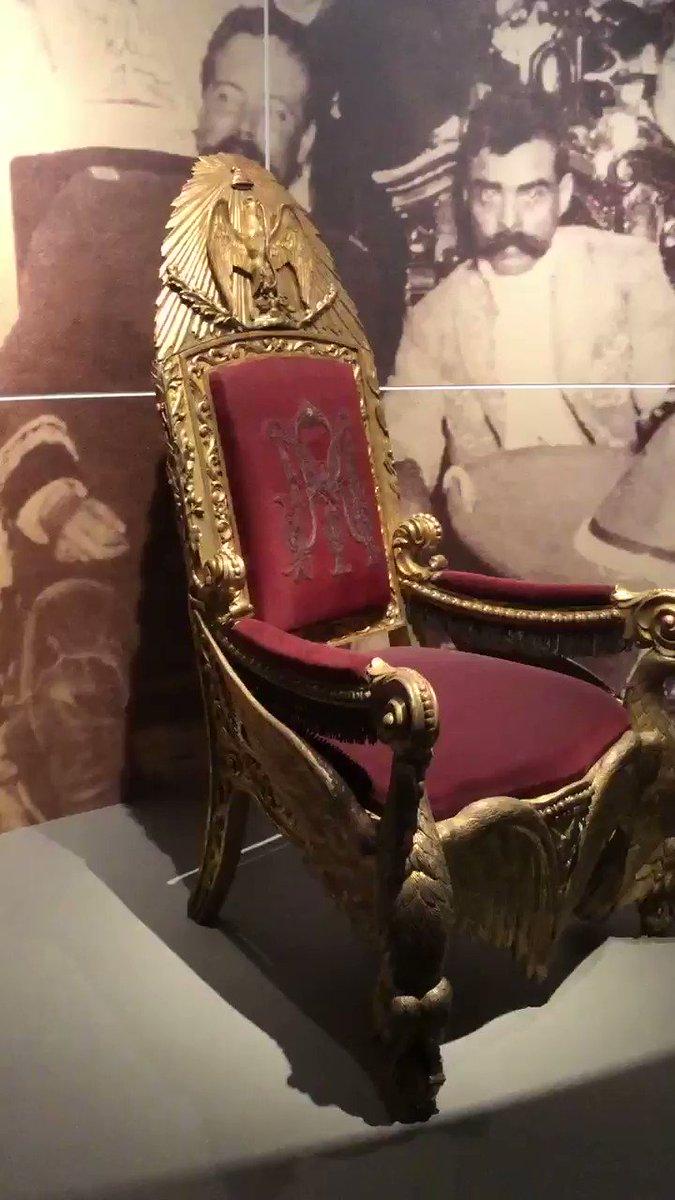silla-presidencial-embrujada-zapata-mexico