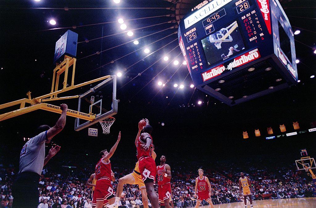 'The Last Dance': El 'factor miedo' de Michael Jordan para que todos triunfaran