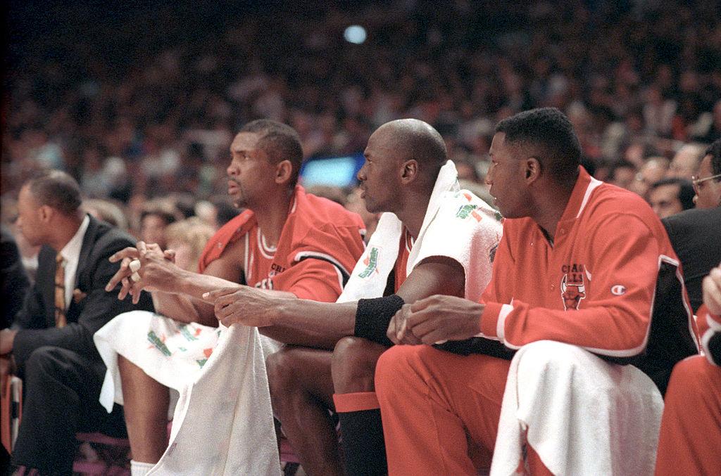 'The Last Dance': Michael Jordan y su 'adicción' a las apuestas que casi lo arruinan