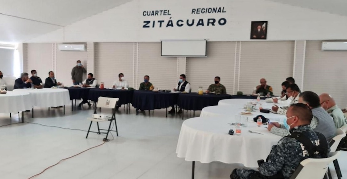 unidades-medicas-michoacan-zitacuaro-bloqueos