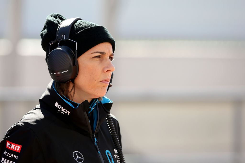 ¡Se vende! Williams, un histórico de la F1, no aguantó la crisis del coronavirus