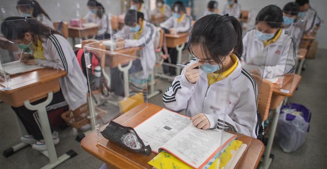 wuhan-china-clases-regreso-estudiantes-escuela-coronavirus-covid-pandemia-como-fotos-video-02