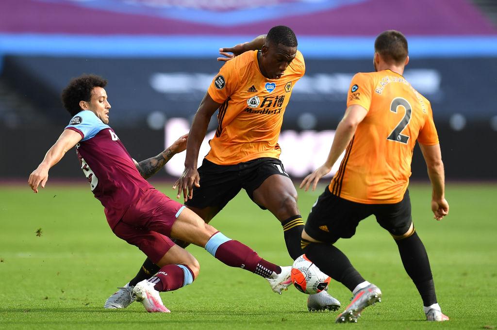 ¿Qué necesita el Wolverhampton de Raúl Jiménez para calificar a la Champions?