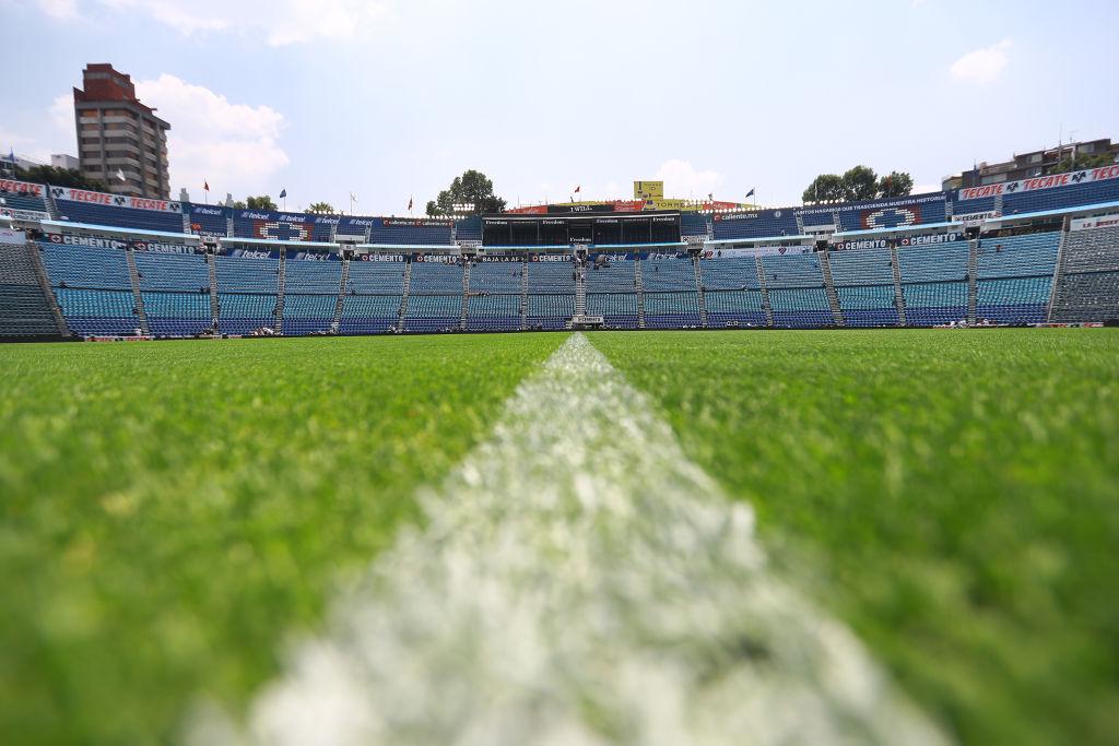 Cruz Azul pagaba más de 10 millones por la renta del Estadio Azul,