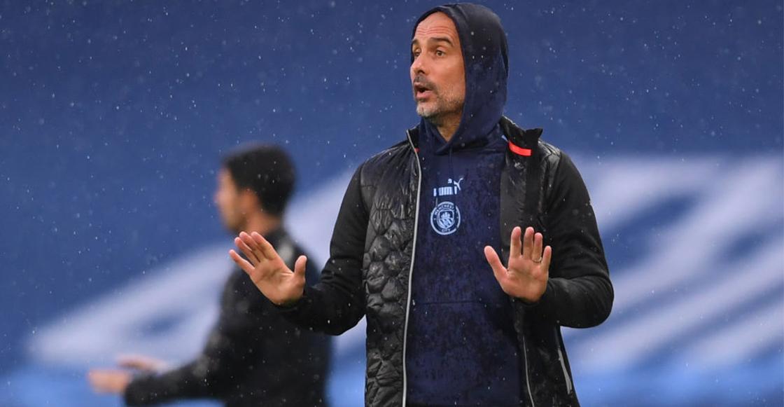 """""""Deberíamos pedir perdón"""": El duro mensaje de Pep Guardiola contra el racismo"""