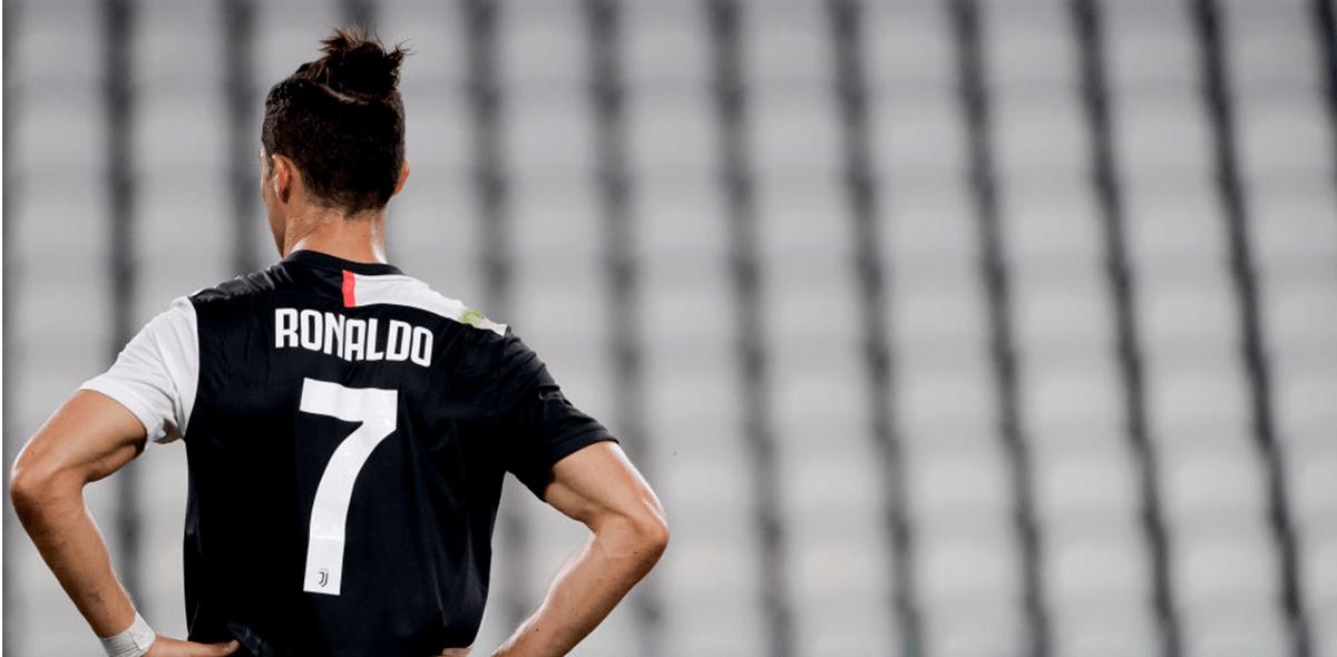 Golazo de Dybala y 'taquito' de Cristiano en el triunfo de la Juventus sobre el Lecce