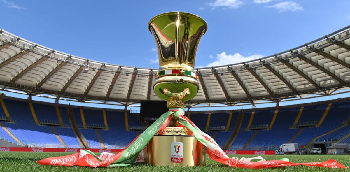 ¿Dónde, cuándo y cómo ver EN VIVO el Napoli vs Juventus de la final de la Coppa Italia?