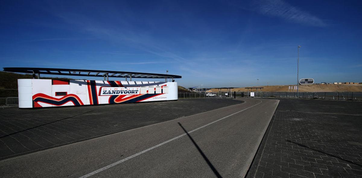 Fórmula 1 canceló Grandes Premios de Azerbaiyán, Singapur y Japón
