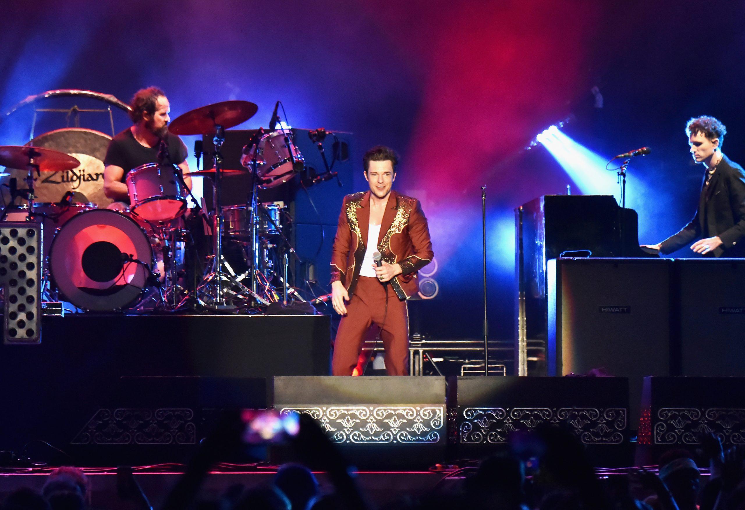 The Killers anuncia la fecha de salida de su próximo disco con el video de