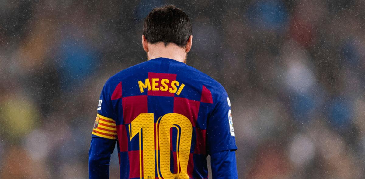 ¿Cuál era la cláusula que permitía a Messi salir libre del Barcelona en 2020?