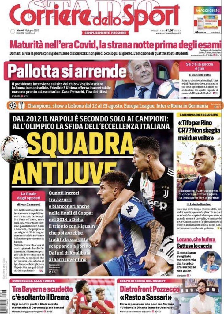 Lo que faltaba: Gattuso expuso al 'Chucky' Lozano del entrenamiento por