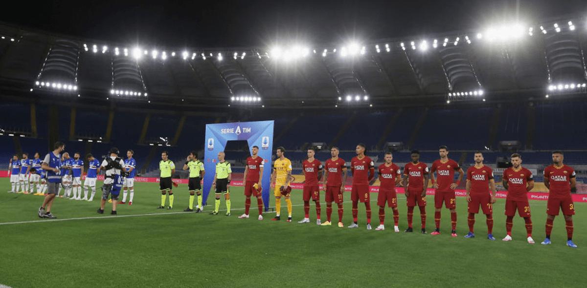 Así está el escenario europeo en la Serie A tras la victoria de la Roma y Atalanta