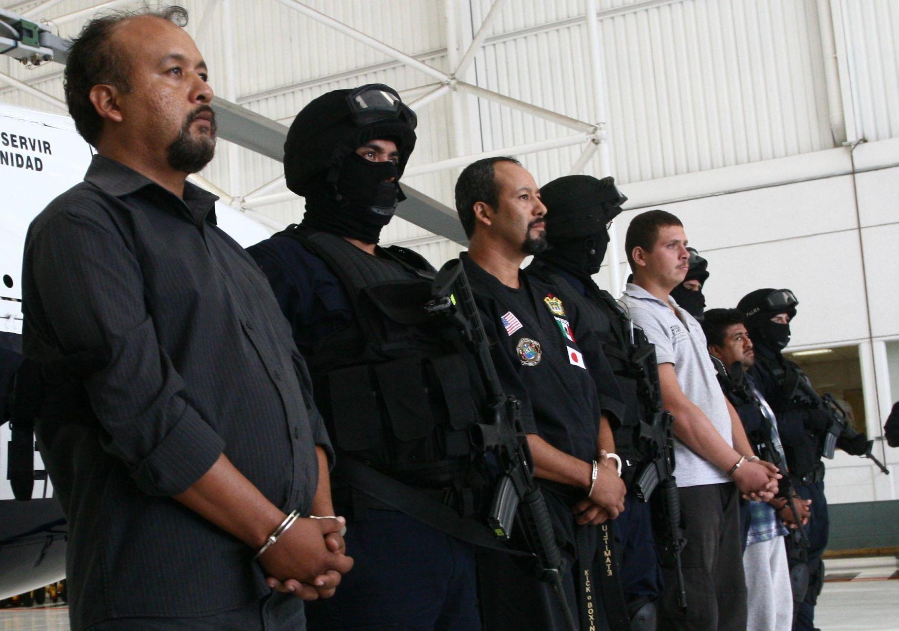 Cándido Ortiz, presunto secuestrados de Hija de Nelson Vargas