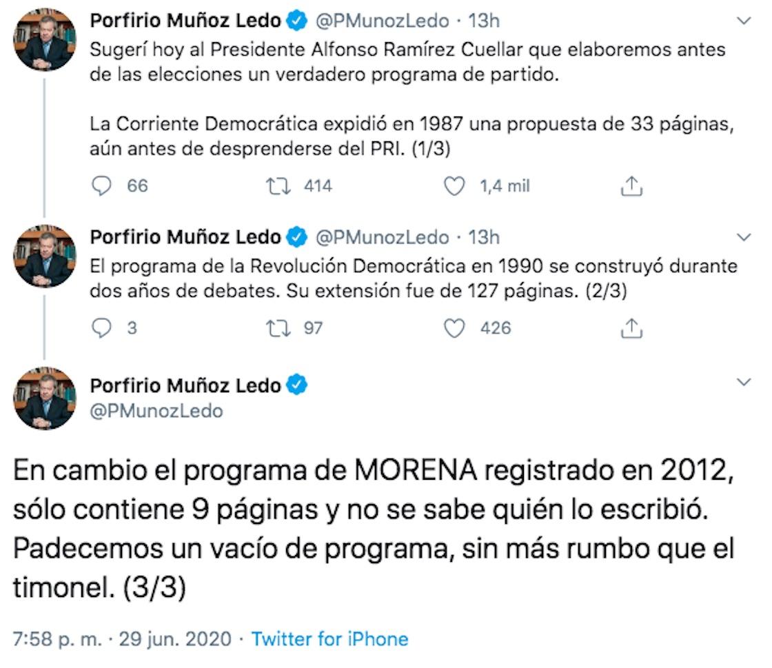 Morena-porfirio-muñoz-ledo-programa-de-partido