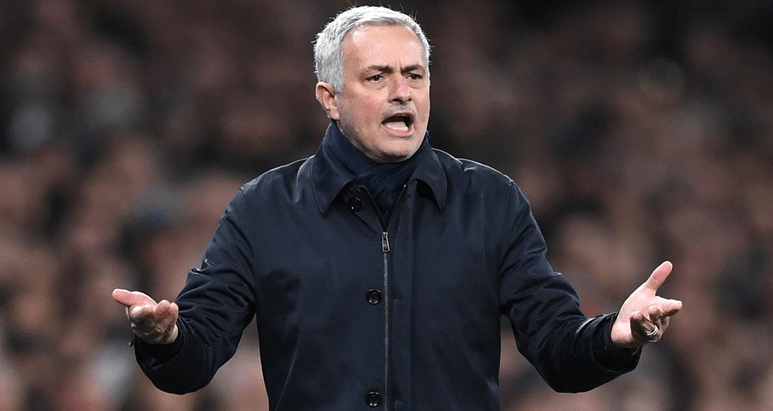 Las polémicas palabras de José Mourinho sobre la casi salida de Messi del Barcelona