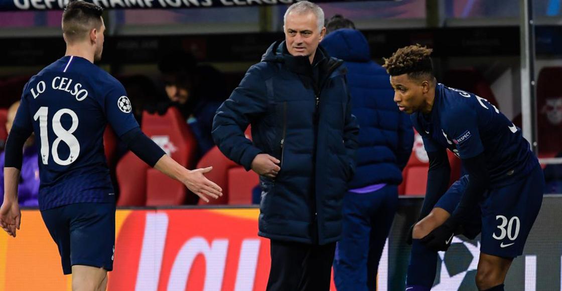 Mourinho va por un cierre casi perfecto para evitar otra fracaso con el Tottenham