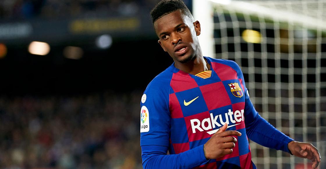 Nelson Semedo fue separado del Barcelona tras saltarse protocolo sanitario... ¡por una fiesta!