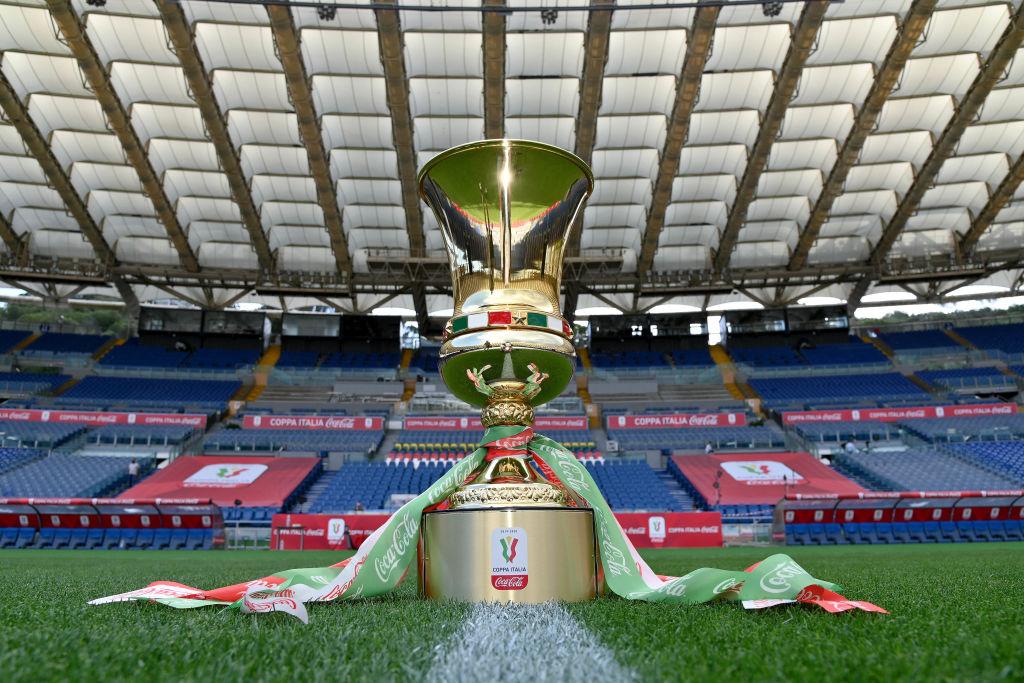 Sarri se pone la soga en el cuello y Gattuso aspira a la continuidad del Napoli tras conquistar la Coppa Italia