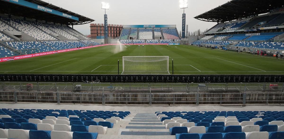 Ah caray: Serie A podría permitir el ingreso a los estadios al final de la temporada