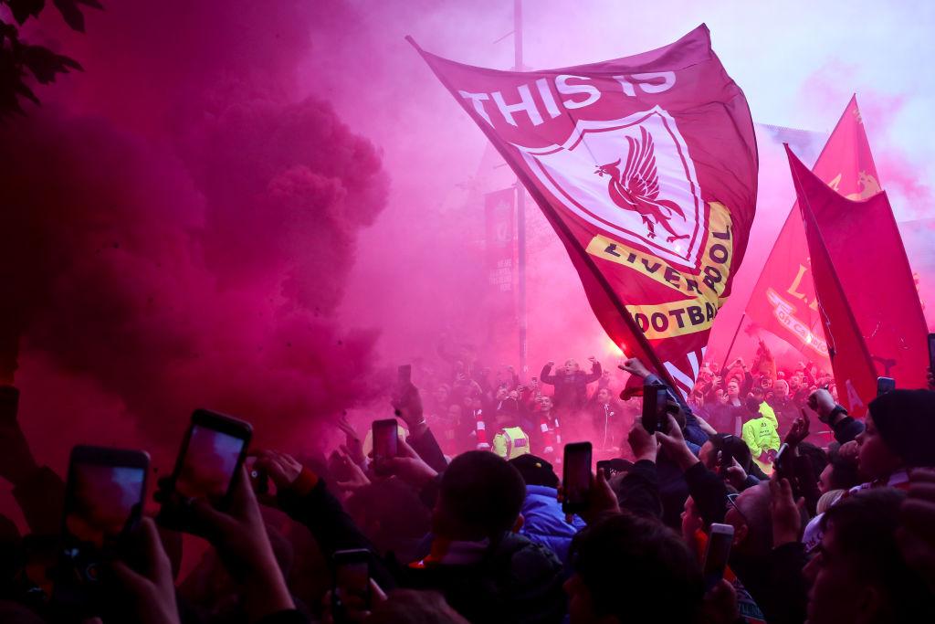 Temor del gobierno y policía de Liverpool por aglomeraciones en festejos