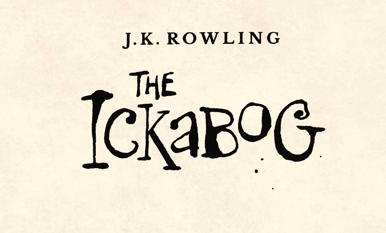 The Ickabog el nuevo libro de J.K. Rowling