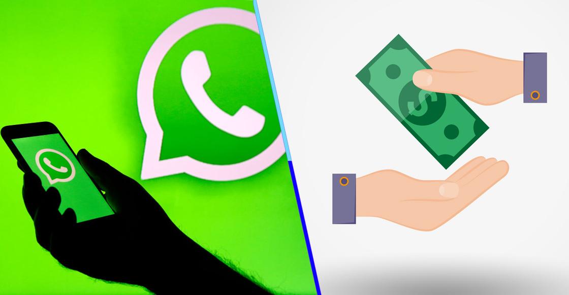 WhatsApp lanza oficialmente un sistema de pagos instantáneos en ...