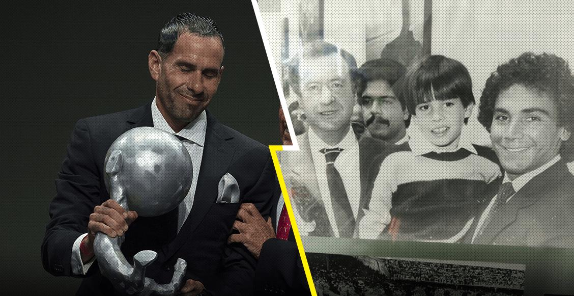 La carta de despedida del 'Gansito' Padilla a su papá: 'Nadie te venció, te fuiste cuando decidiste'