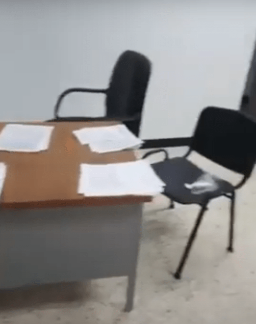 Acusan que un hombre murió en el piso de una clínica del ISSSTE tras negarle la atención médica