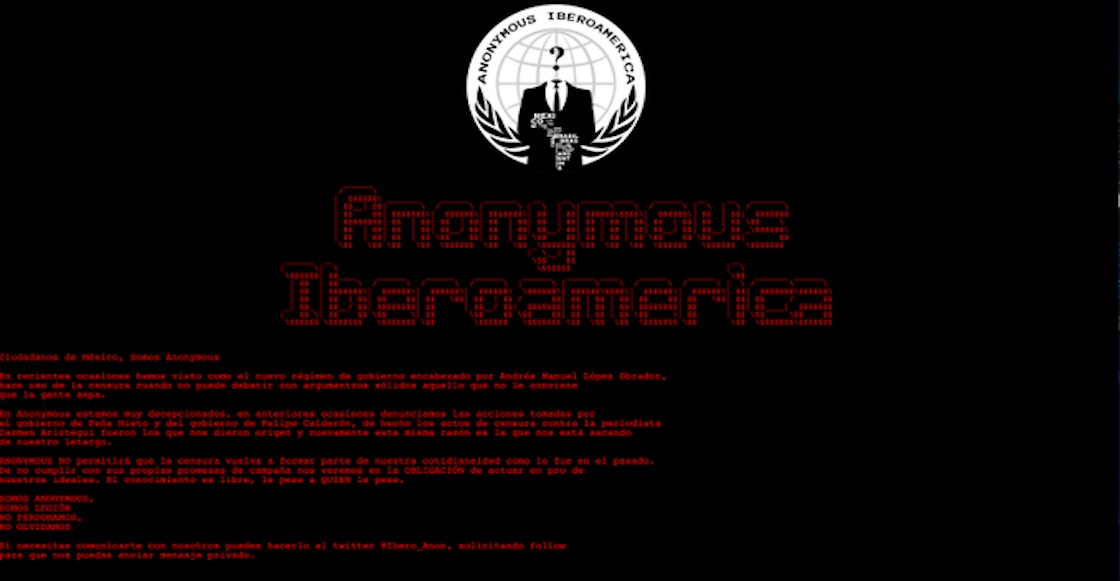 anonymous-Mexico-conapred-amlo-pagina