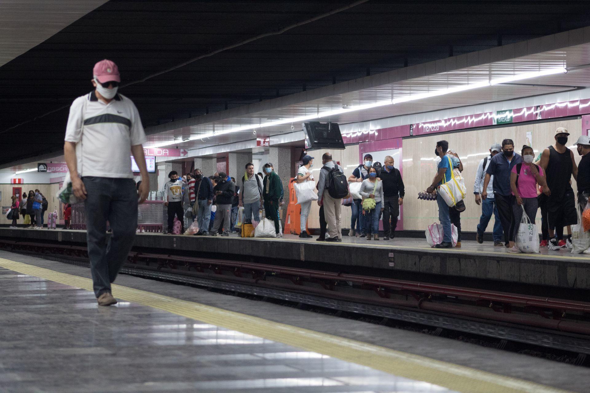 ¿Cuándo y cuáles? Estas son las estaciones del Metro, Metrobús y Tren Ligero que reabrirán a partir del 15 de junio