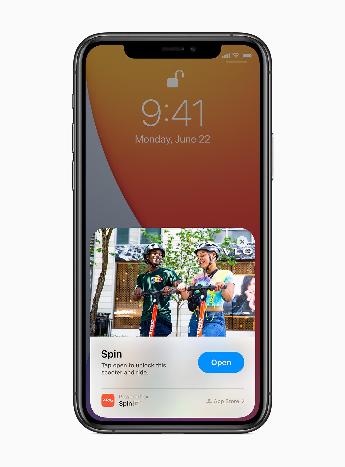 iOS 14, macOS Big Sur y sonido envolvente en los AirPods Pro: Esto fue todo lo que Apple anunció en la WWDC 2020