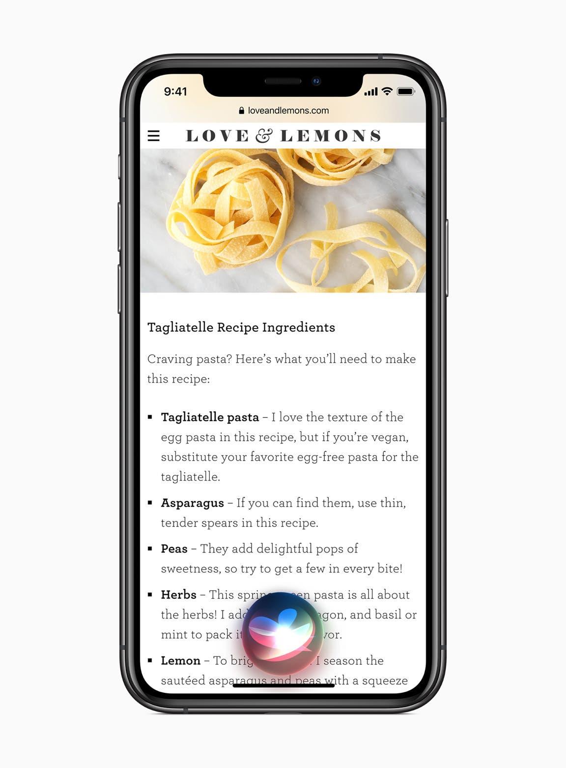 iOS 14, macOS Big Sur y sonido envolvente en los AirPod Pro: Esto fue todo lo que Apple anunció en la WWDC 2020