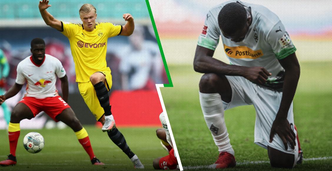 5 aprendizajes que nos dejó la Bundesliga, primer torneo finalizado tras el coronavirus