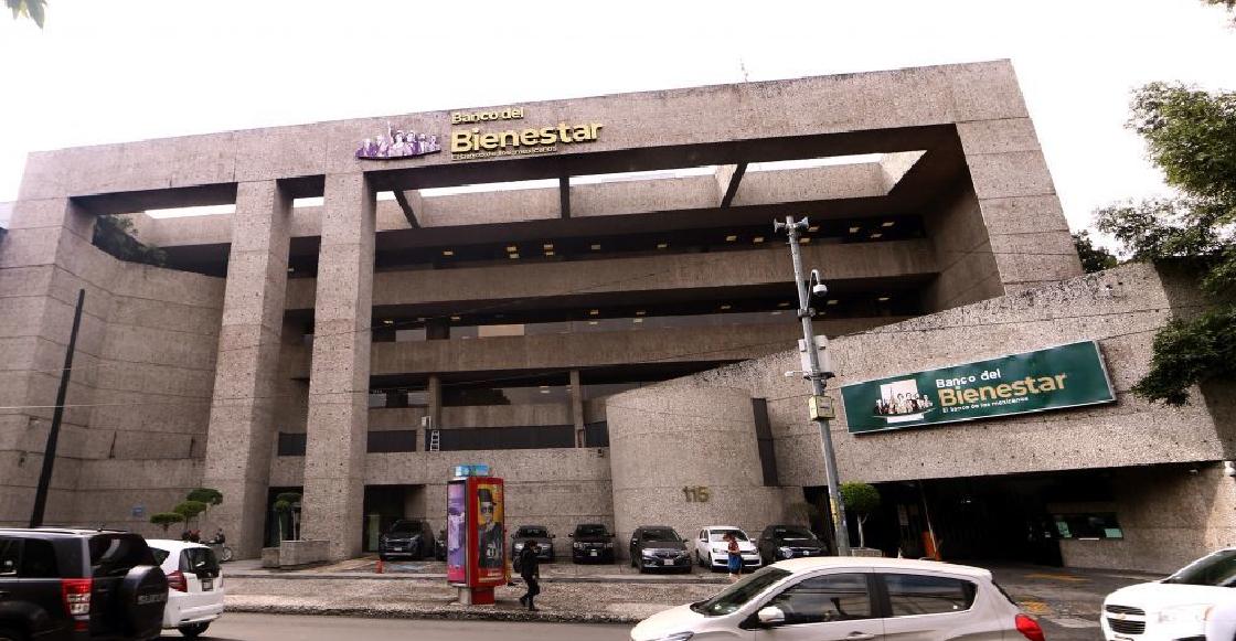 Banco del Bienestar registra más robos que las instituciones privadas en lo que va del año