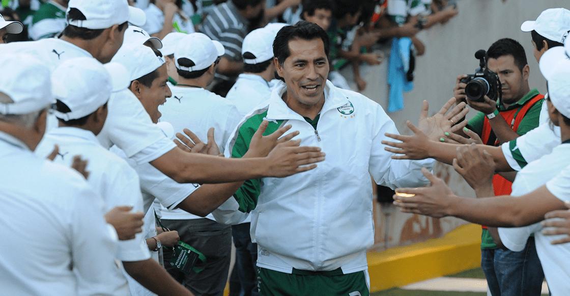 Benjamín Galindo recibe el alta con pérdidas del 20 por ciento de movilidad