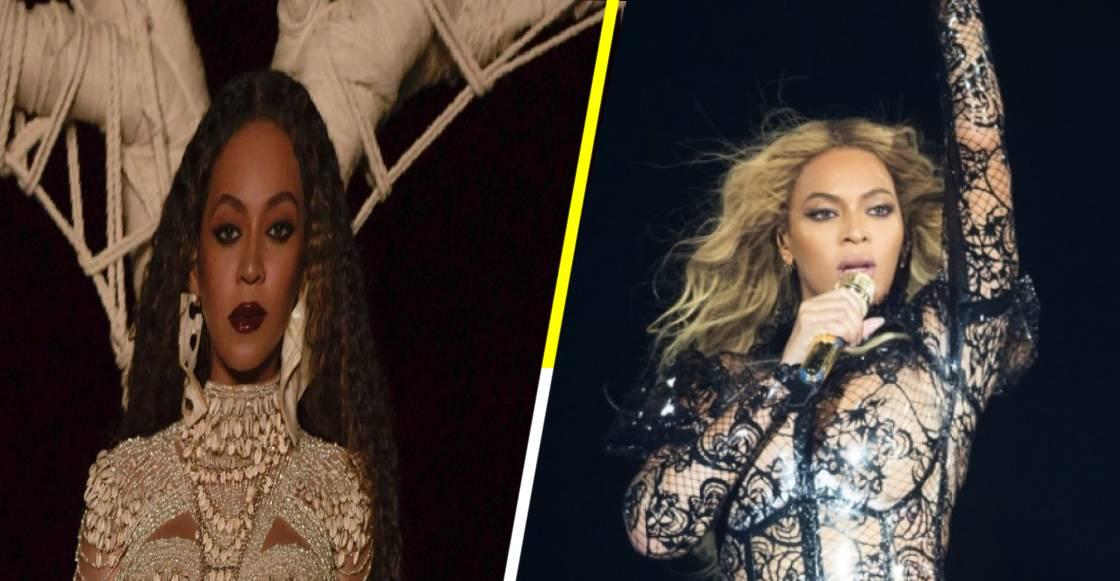 Beyoncé estrena 'Black Parade' para apoyar a los negocios de afroamericanos