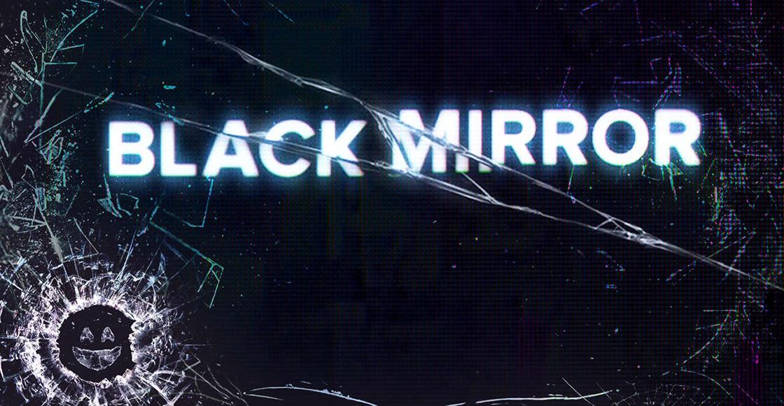 'Live Now, everywhere': Anuncios revelan que ya existe la sexta temporada de 'Black Mirror' de Netflix