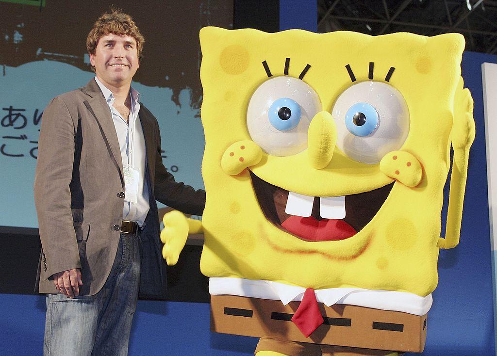 ¿Nickelodeon realmente confirmó que Bob Esponja es gay?