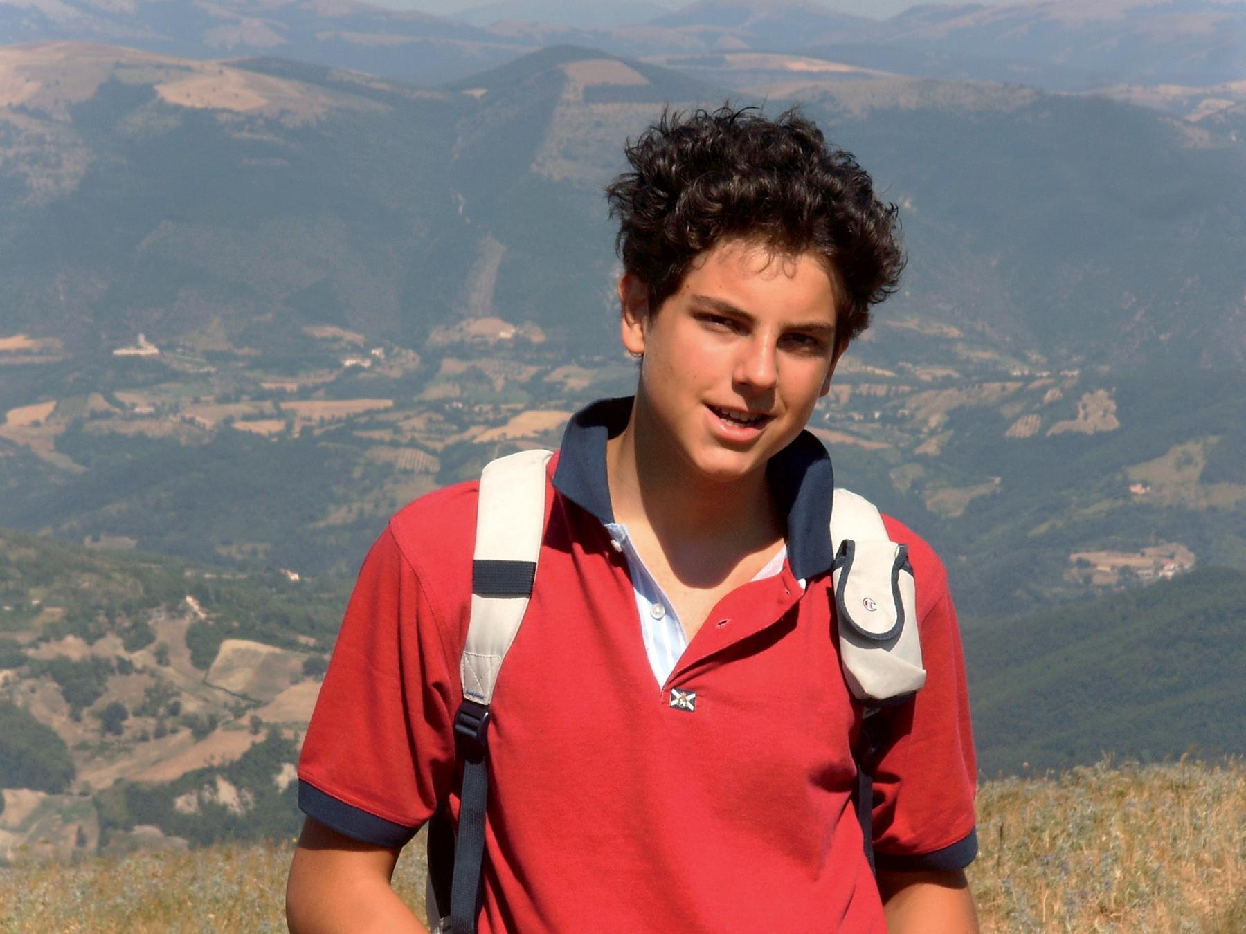 Carlo Acutis: El joven que podría convertirse en el 'Santo patrono del internet'